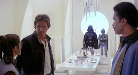 Image result for cloud city dinner