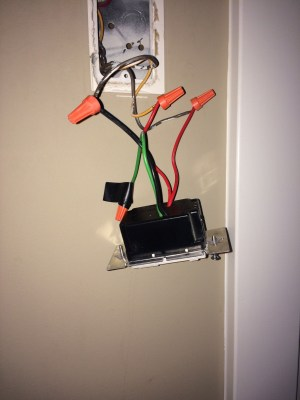 electrical  3 way dimmer on 4 way circuit  Home Improvement Stack Exchange