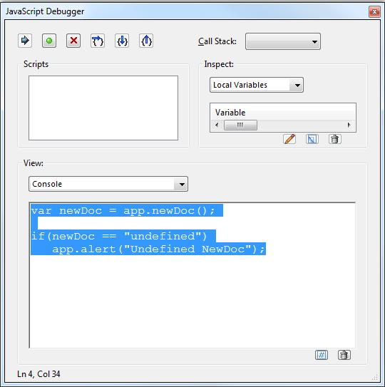 adobe - Using Acrobat Pro and Javascript to make PDF ...