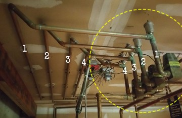 Baseboard Heating Plumbing Diagram | Licensed HVAC and Plumbing on