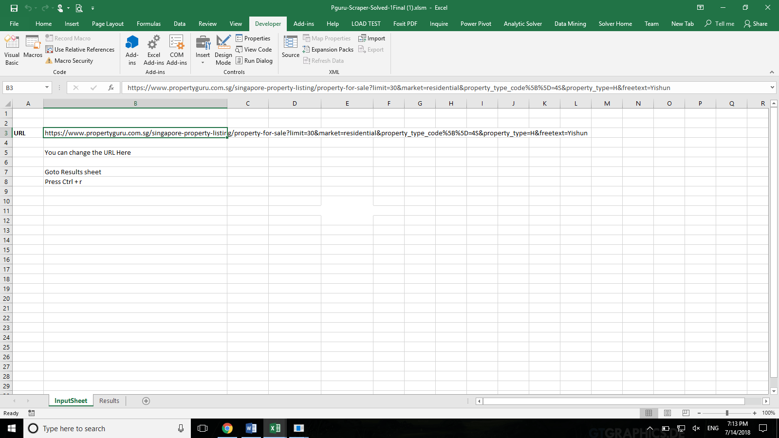 Type Miss Match Error In Excel Vba Code