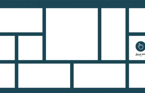 Membuat CSS Grid Sederhana dengan SASS