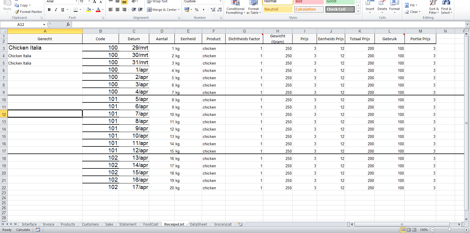 Copy Paste Excel Vba