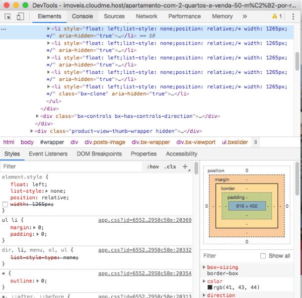 javascript - Slide 100% width com varias imagens - Stack ...