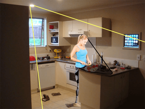 Can I Use Flexible LED Strips To Get Better Lighting In My