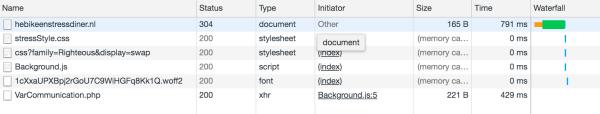 javascript - Problem with XMLhttpRequest returning empty ...