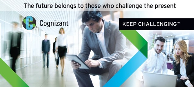 Digital Marketing Jobs in Cognizant