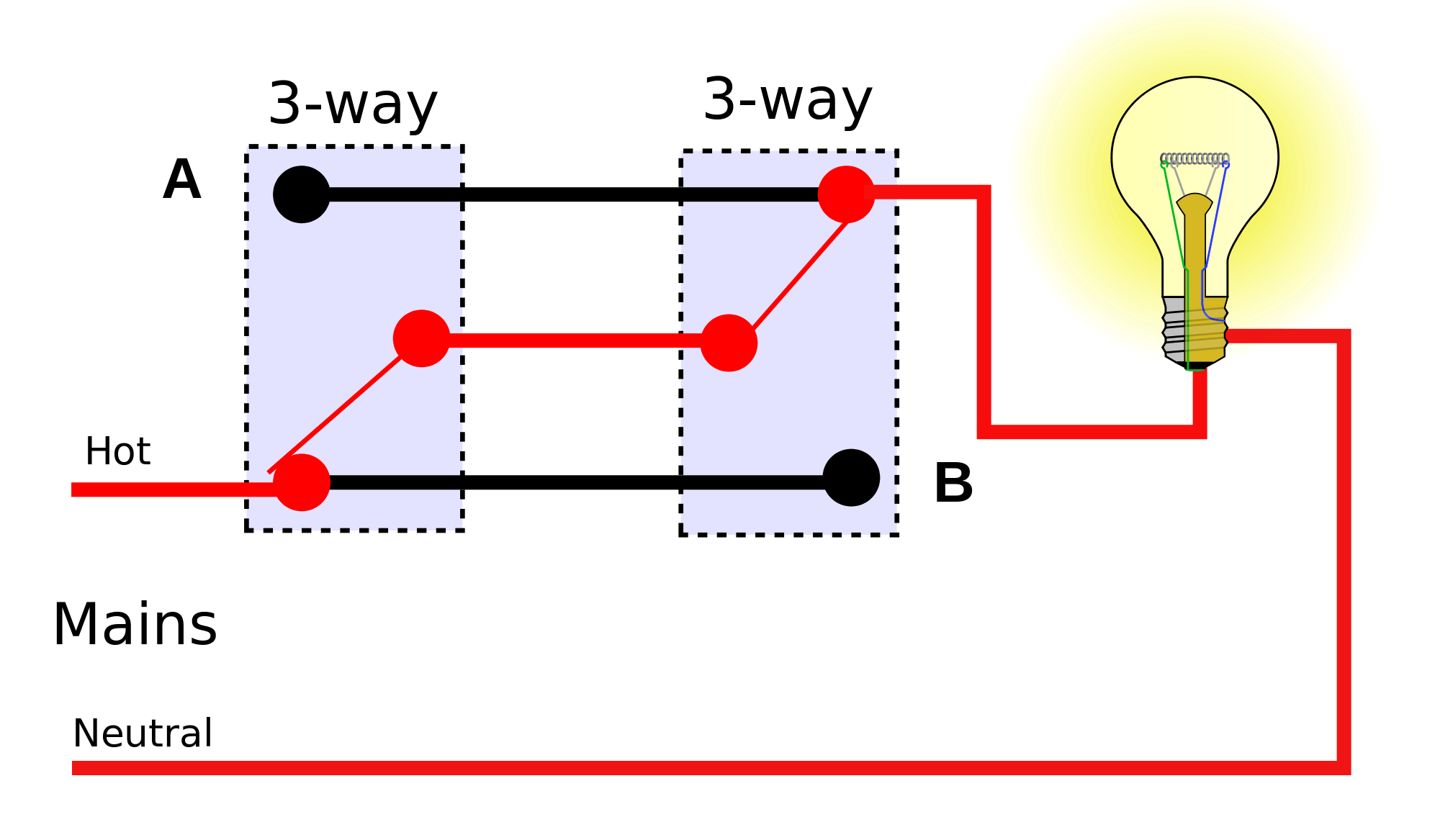 Wiring diagram california 3 way switch free download wiring diagram free download wiring diagram electrical coast 3 way does this conform with code home of asfbconference2016 Choice Image