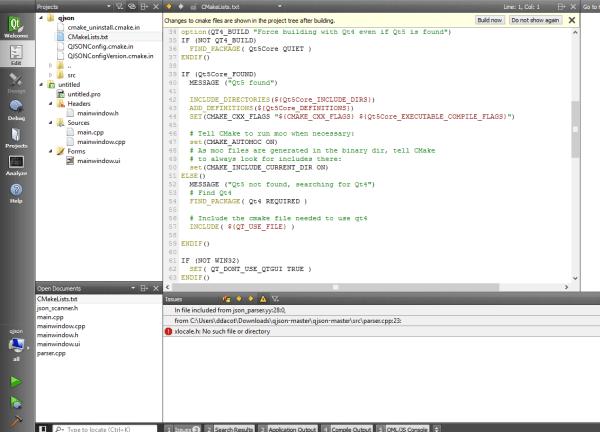 c++ - Qt parse a json response - Stack Overflow
