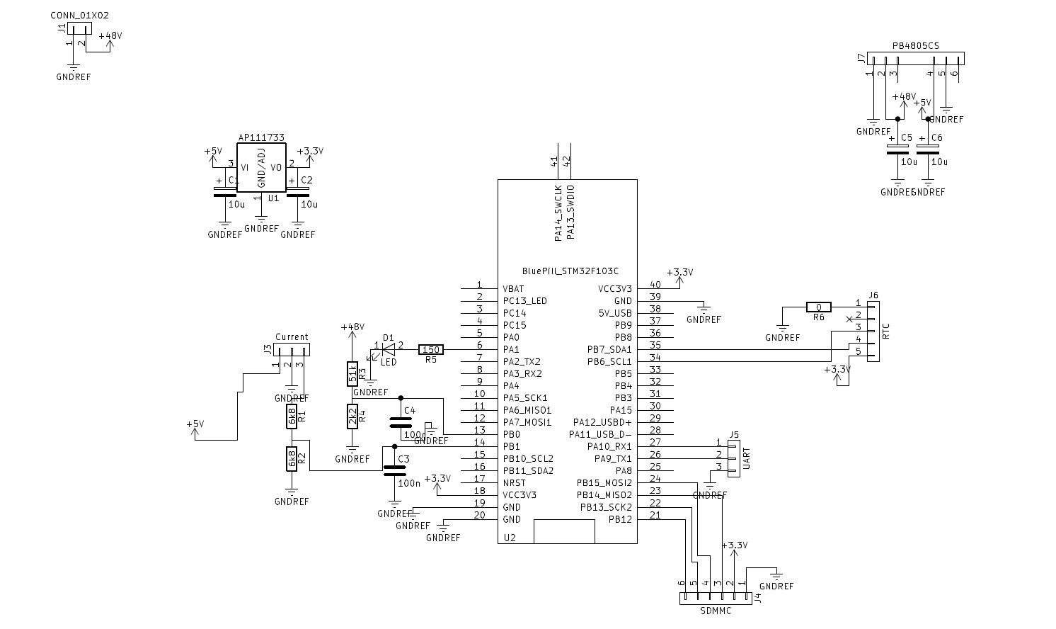 Pair Sub Wiring Diagram