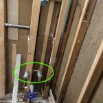 Tub To Shower Conversion Plumbing Questions Home
