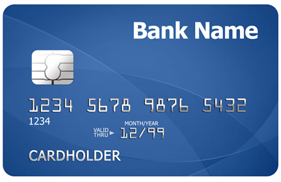 Image Result For Card Numbers That