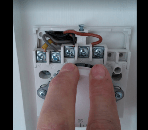 electrical  Bypass Thermostat Heating UK  Home