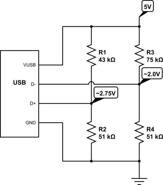 usb wiring diagram for charging  circuit diagram symbols •