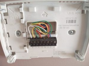 Is Nest 3rd Gen Thermostat patible as a replacement for Honeywell TH3110D1008  Home