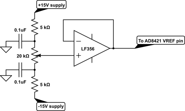 Low-frequency / DC Circuits