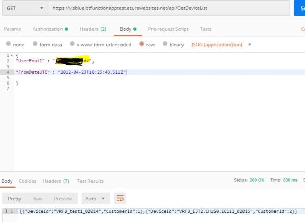 xml - API GET request with body text/data - Stack Overflow
