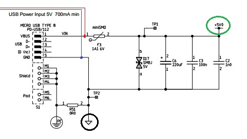usb wiring schematic dc  general saws wiring diagram for