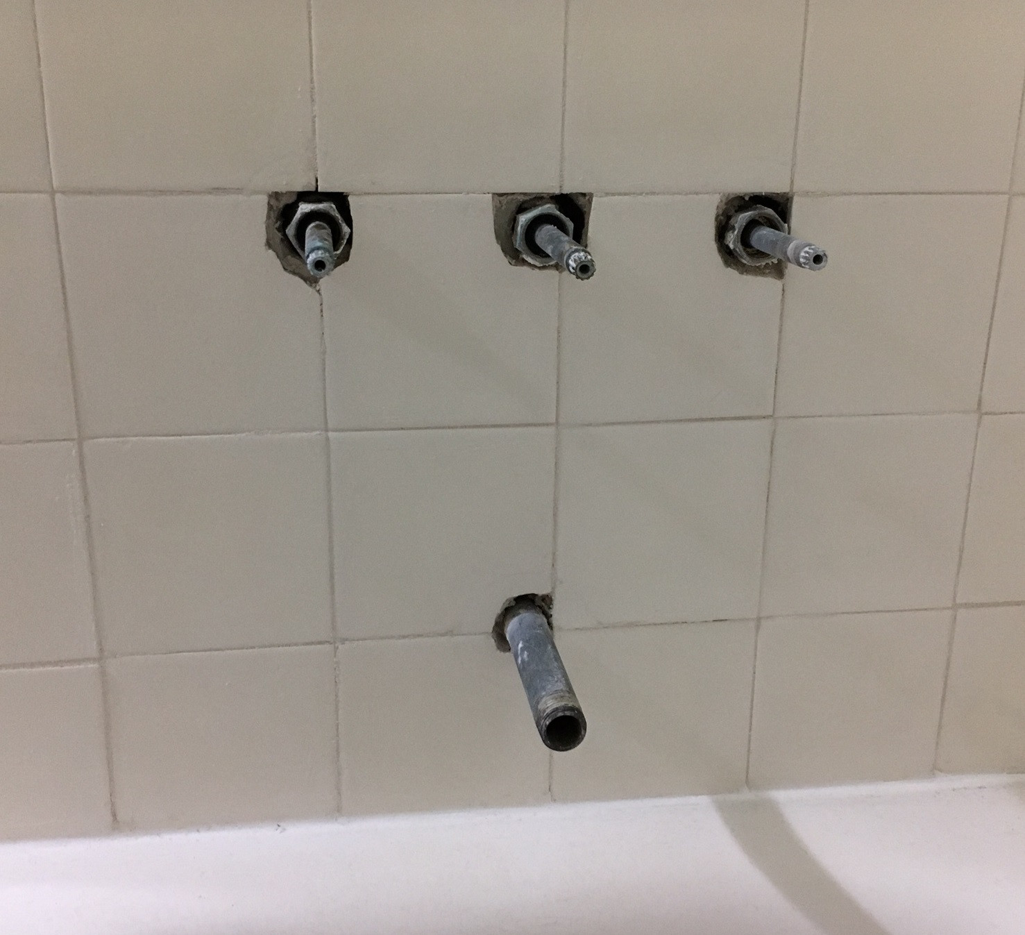 how can i find bath faucet handles that