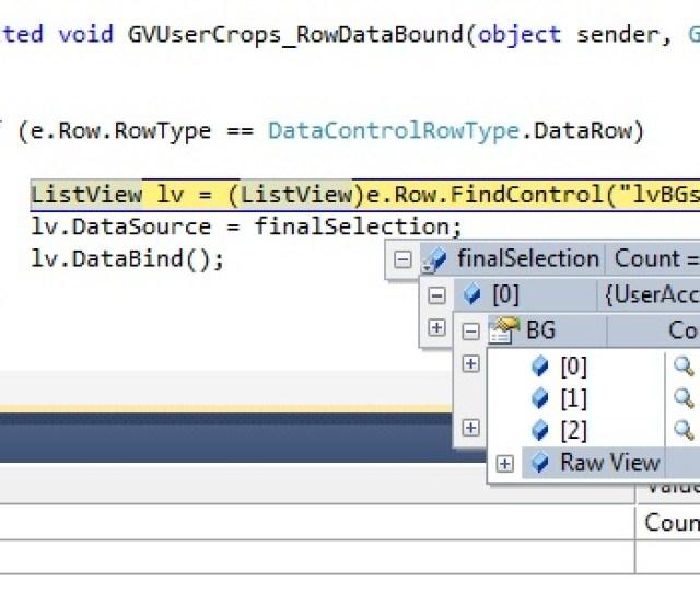 Screenshot For List Enter Image Description Here