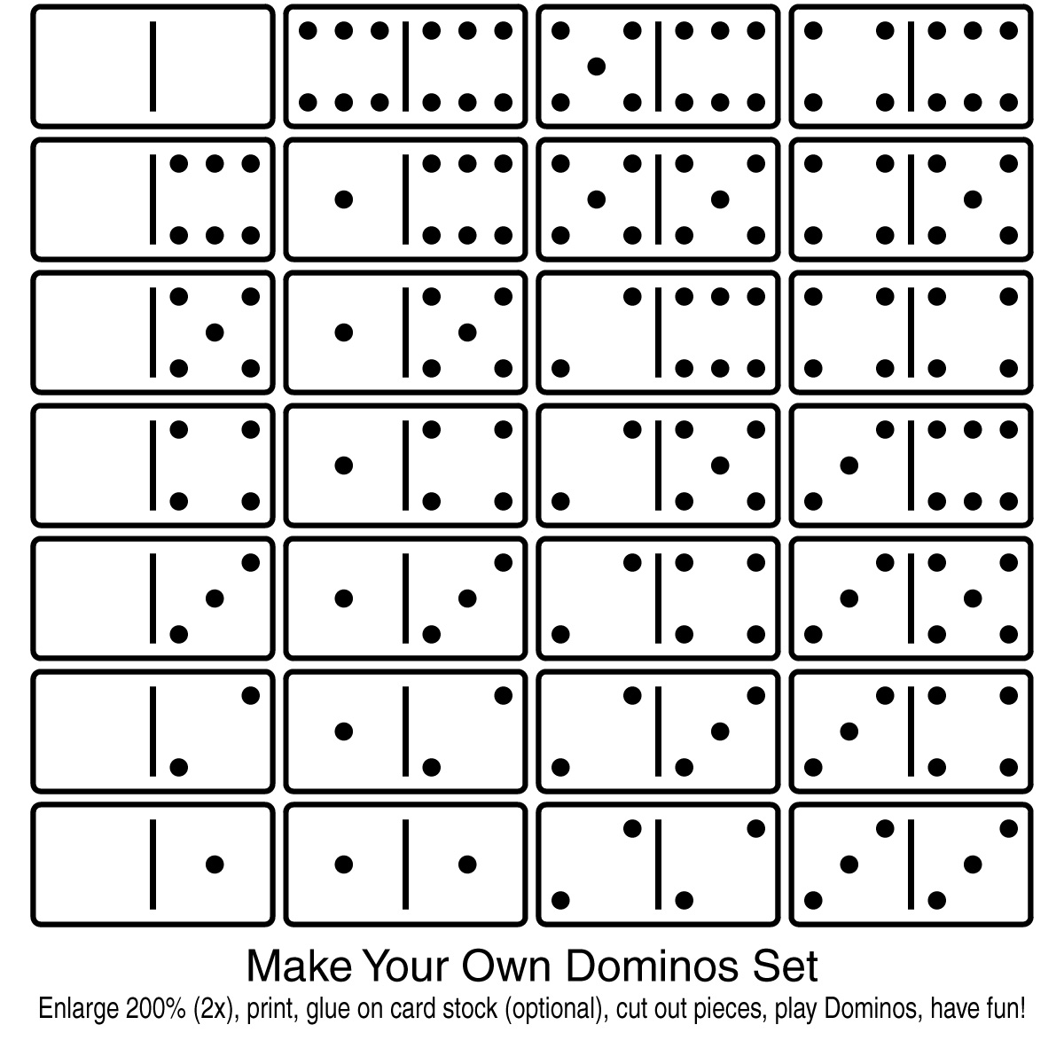 Dominoes Tracker Using Html Css And Javascript