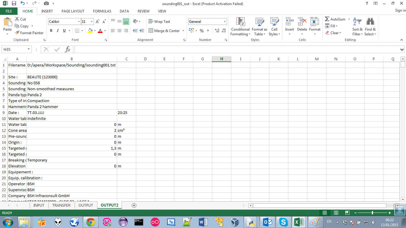 Paste Special Value To Another Multiple Excel Files With