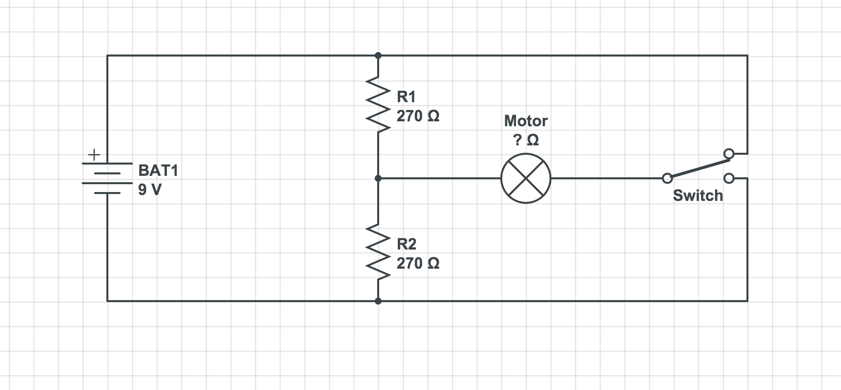 How To Ohm A Motor