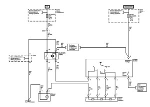 electrical  What system should I inspect first for the