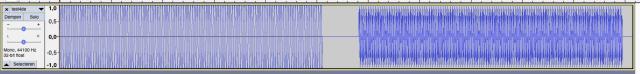The entire audio file