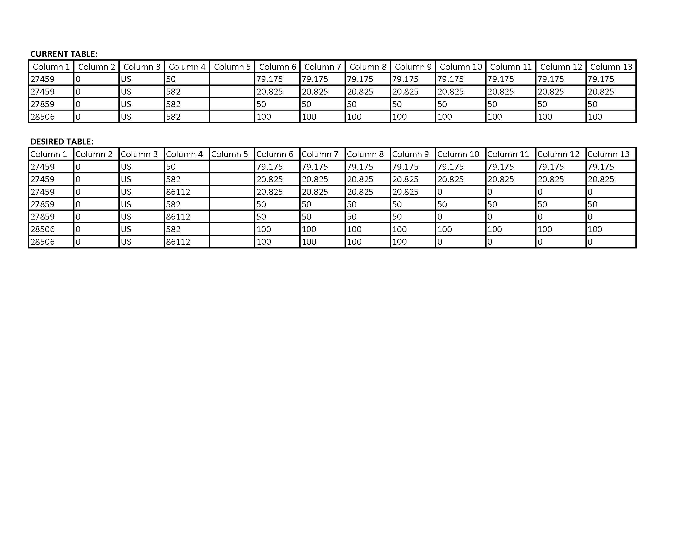 Excel Vba Insert Row Based On Cell Value