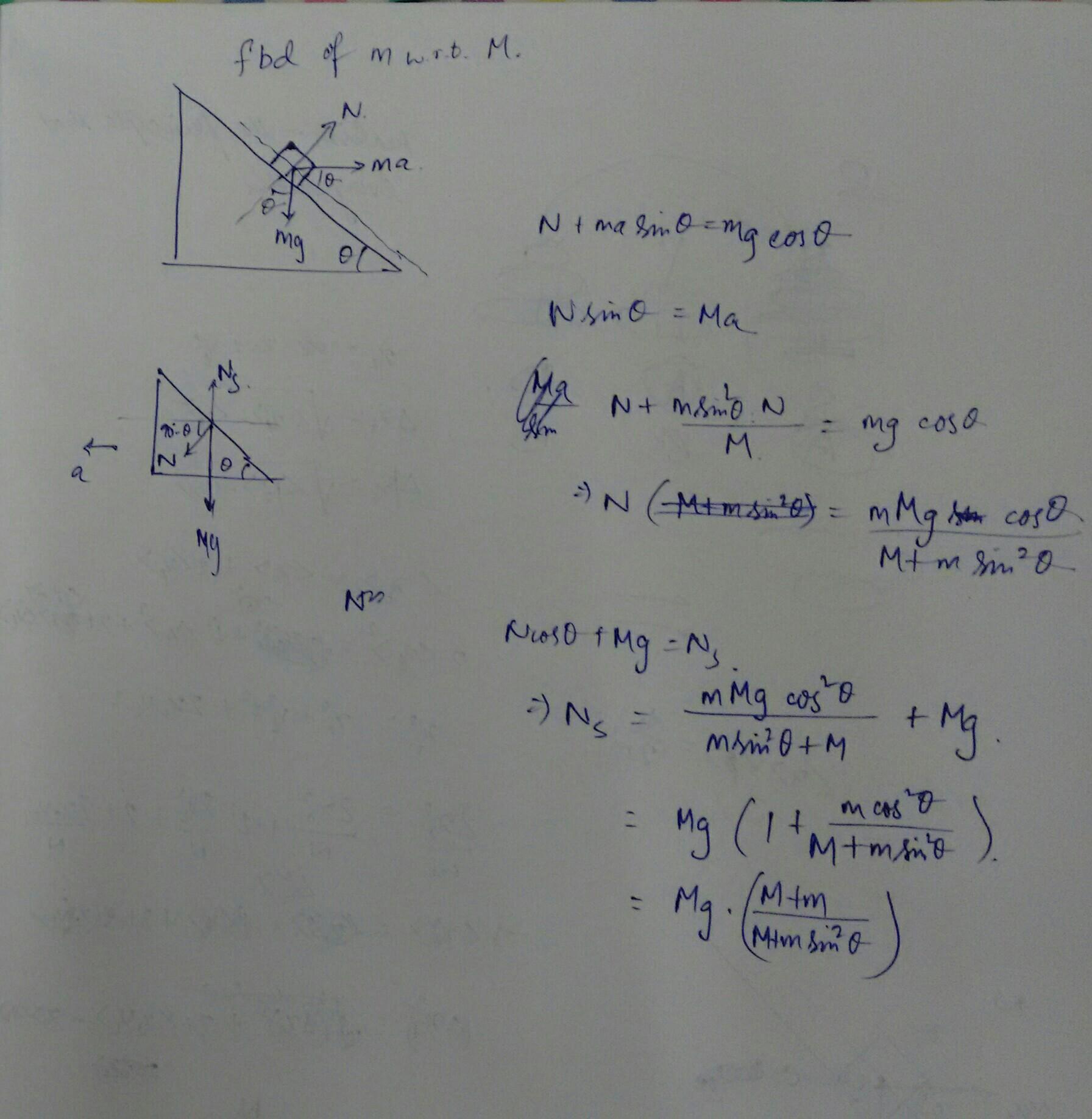 Newtonian Mechanics