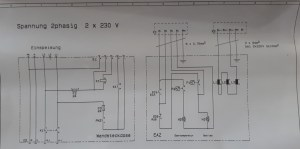 3phase 380 V to 3phase 230 V  Electrical Engineering Stack Exchange