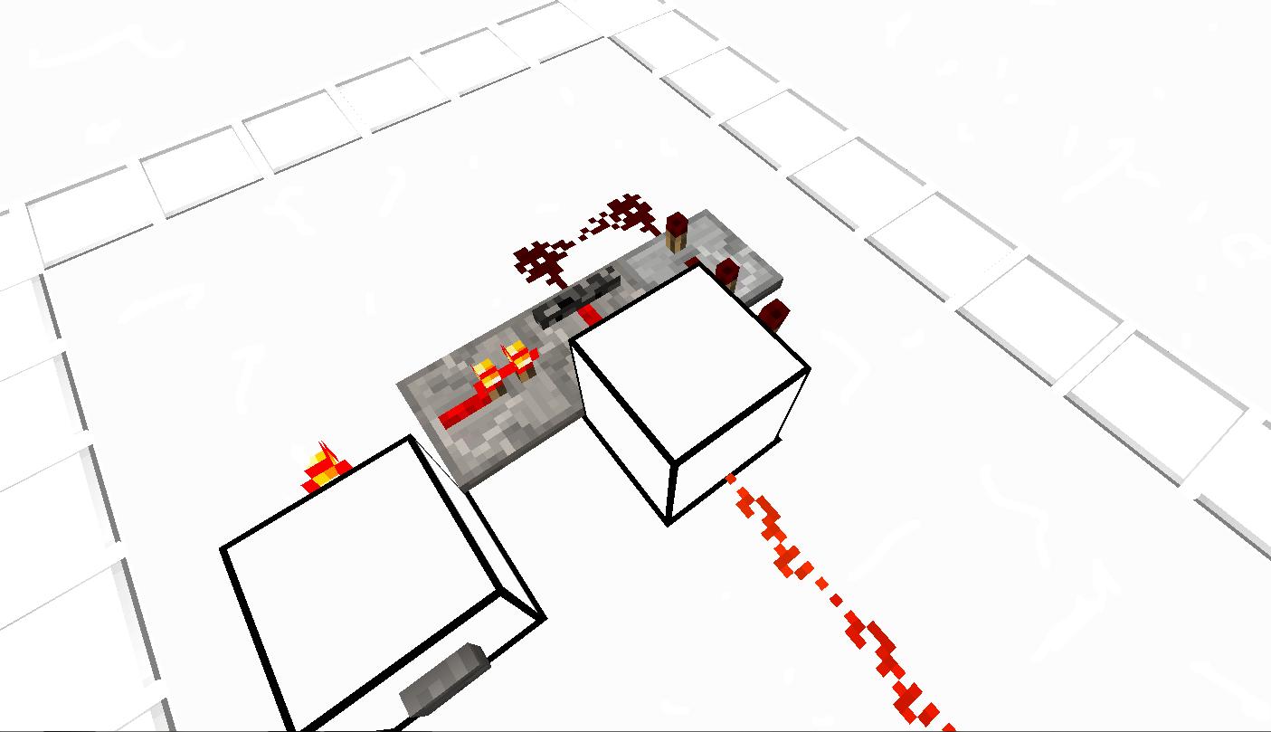 Minecraft Redstone Minecraft Commands