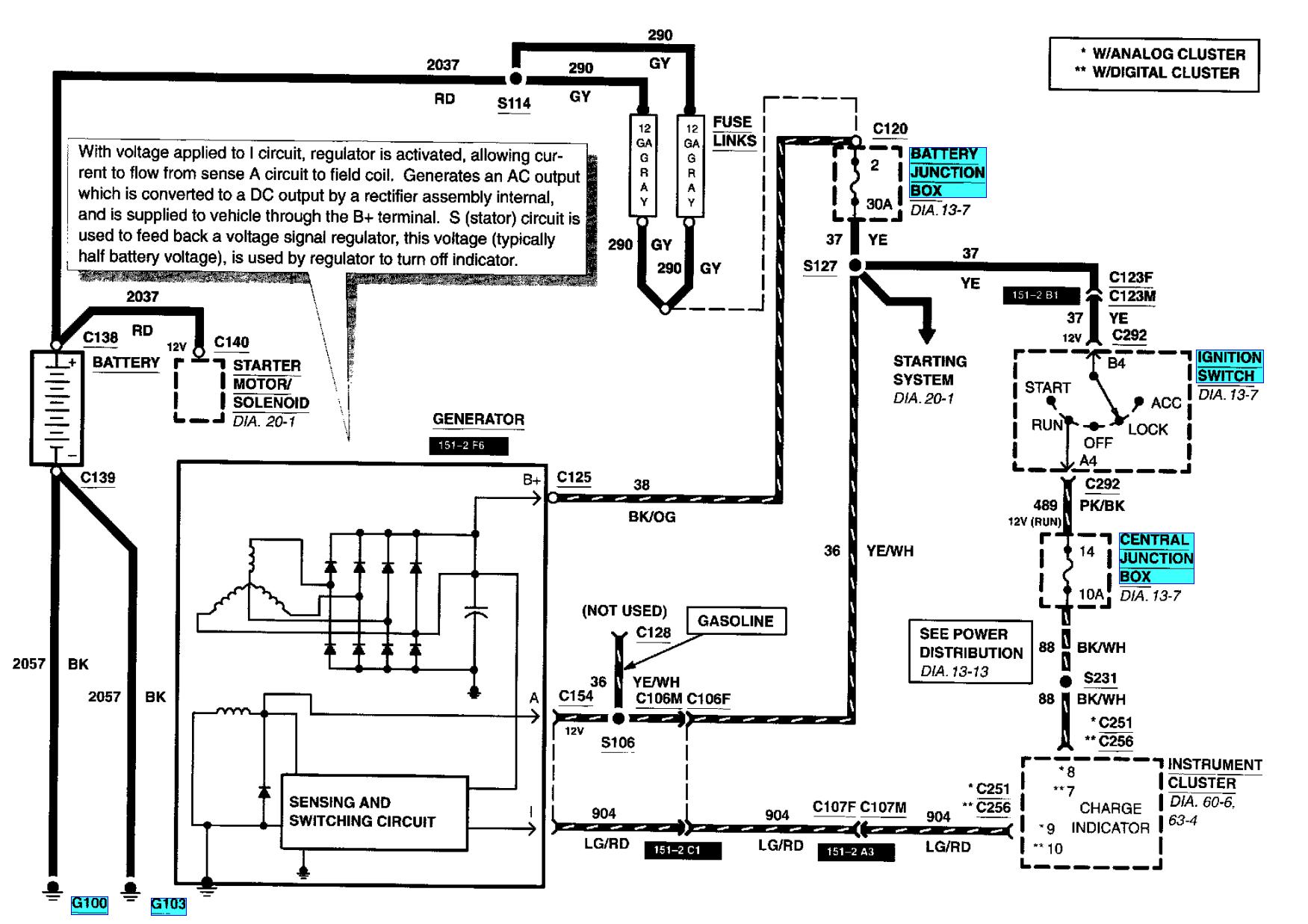 Mars Motor Wiring Diagram