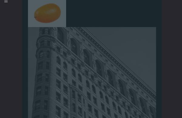 javascript - Float image code on the side of website ...