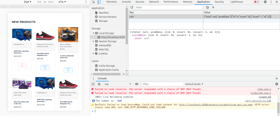 I don't understand why the function returns null hereenter code here