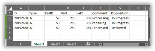 How to export a DataFrame to multiple sheets of Excel File - Stack