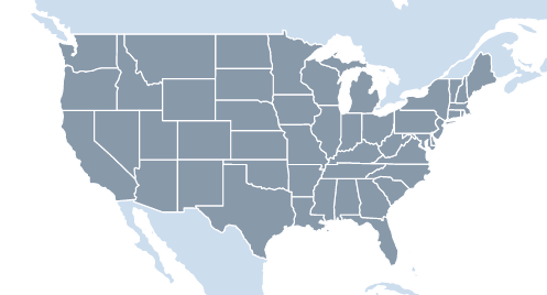 · user55817 posted are you using the xamarin.forms map control? Using D3 In Meteor On Windows 8 1 How Can I Display A World Map Zoomed In On The Us With Country Borders And Us State Borders Stack Overflow