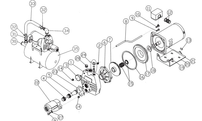 Traeger Bbq070 Wiring Diagram