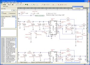 electrical  How can I create circuit diagrams and what