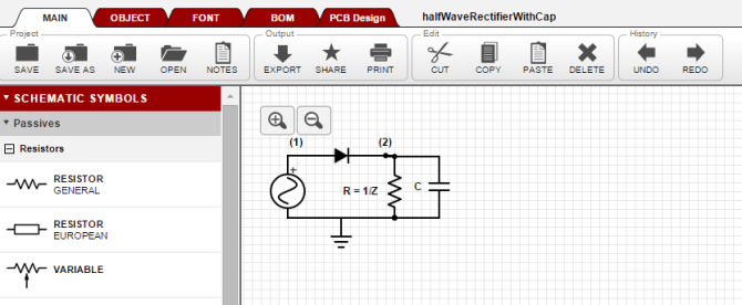 good tools for drawing schematics  electrical engineering