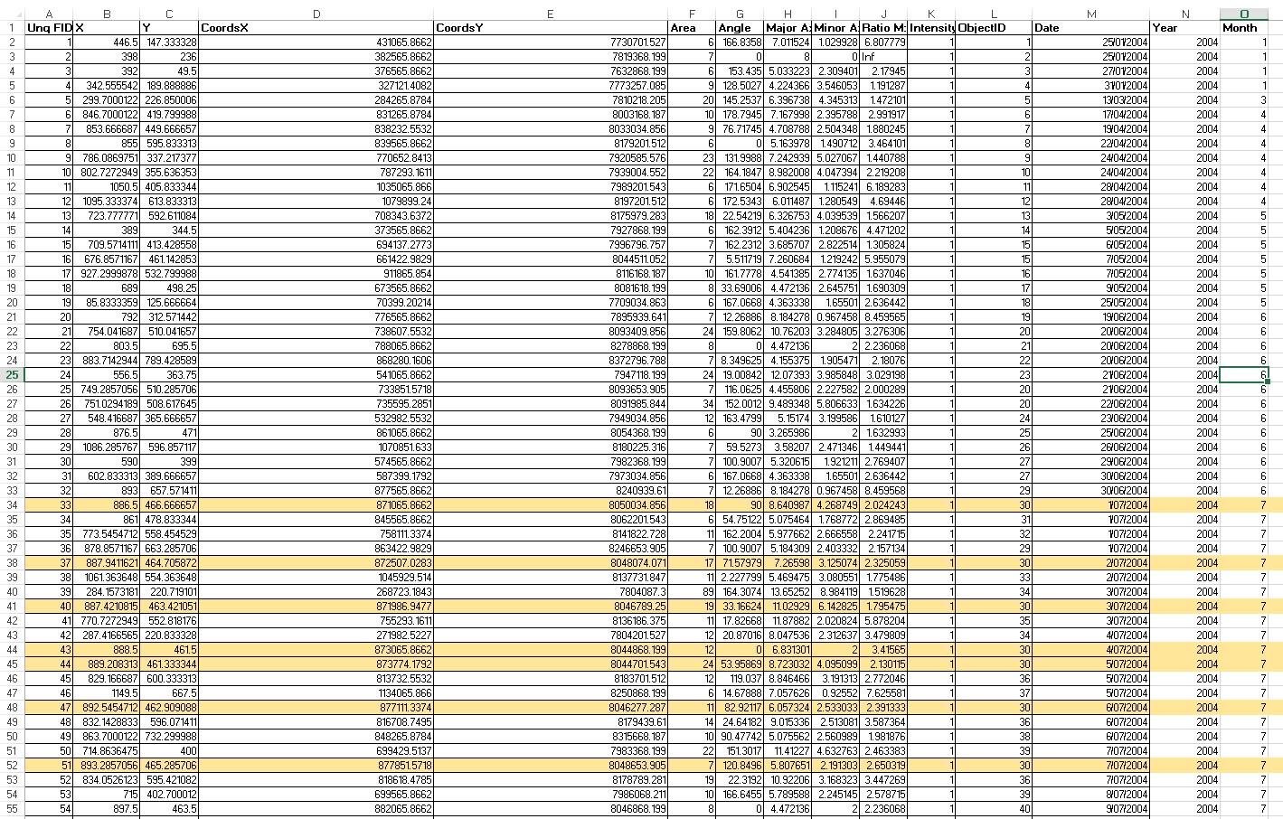 Worksheet Function