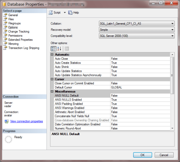 how to get year from date in sql server 2005