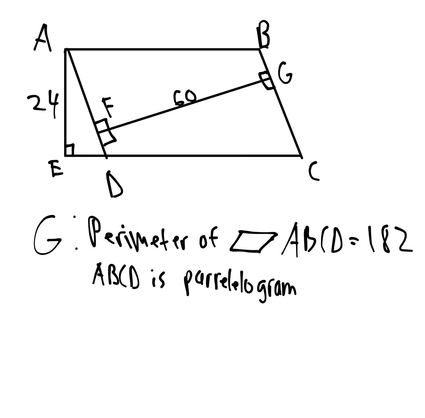 Digram Math