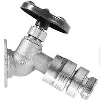 fixture on my external water faucet