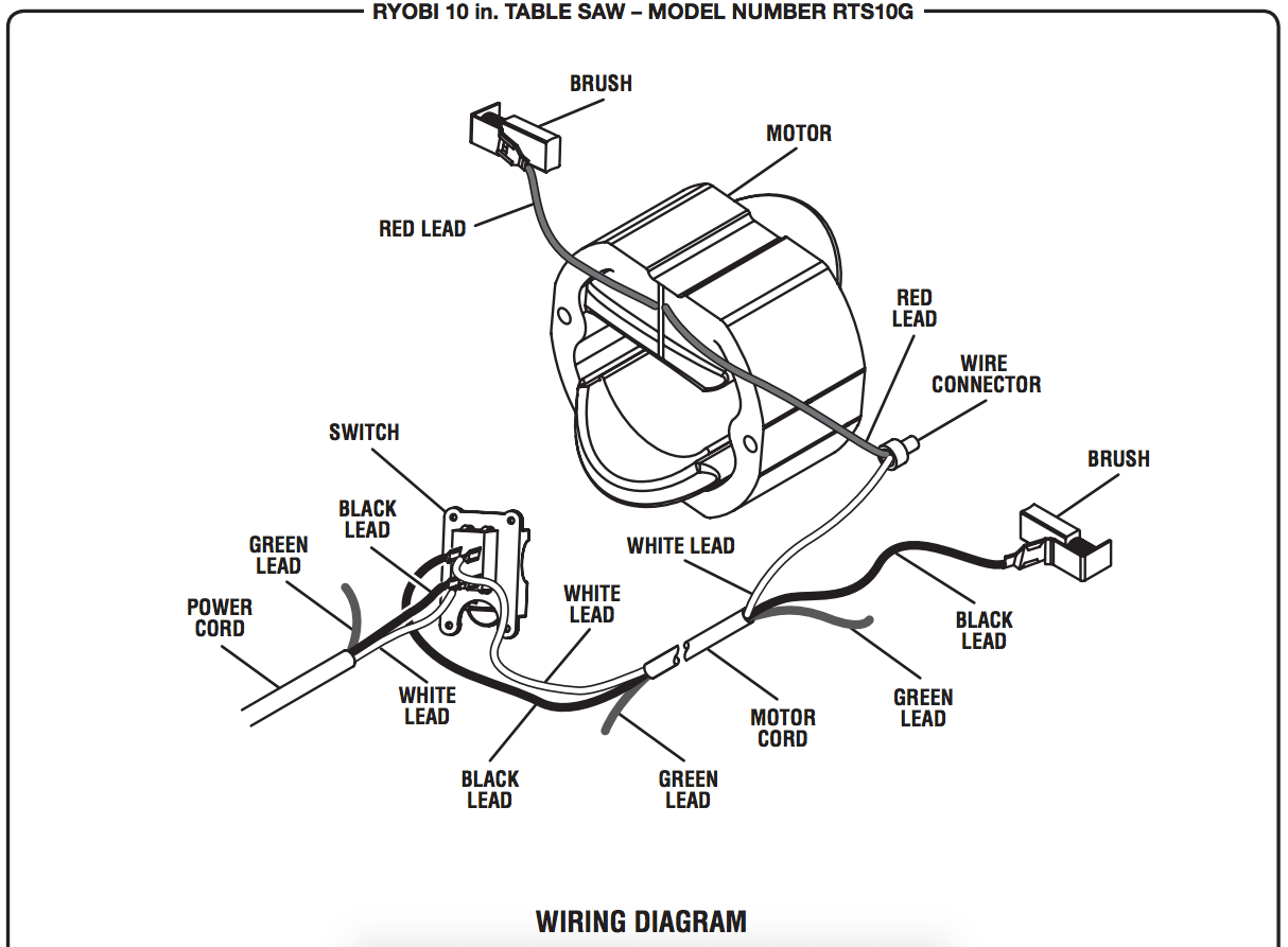 washer motor wiring diagrams