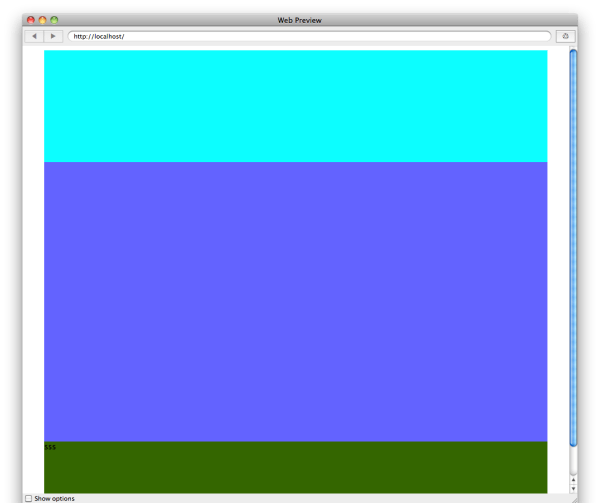 css I am given wrapper div height auto but background