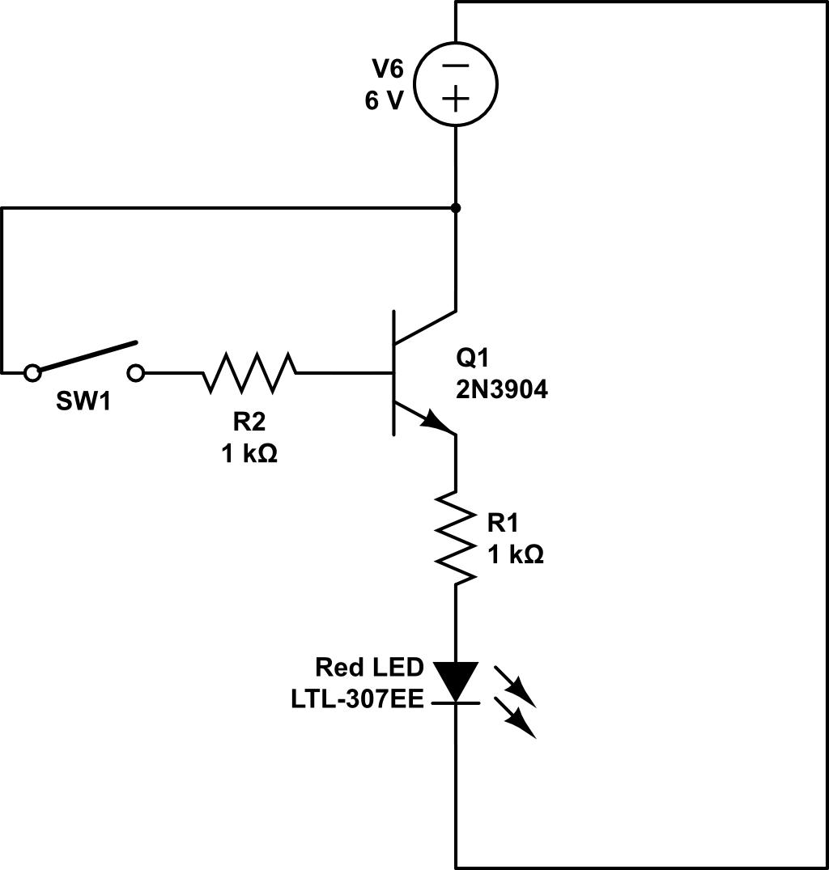 Solucionado Por Que Mi Transistor De La Aceptacion De