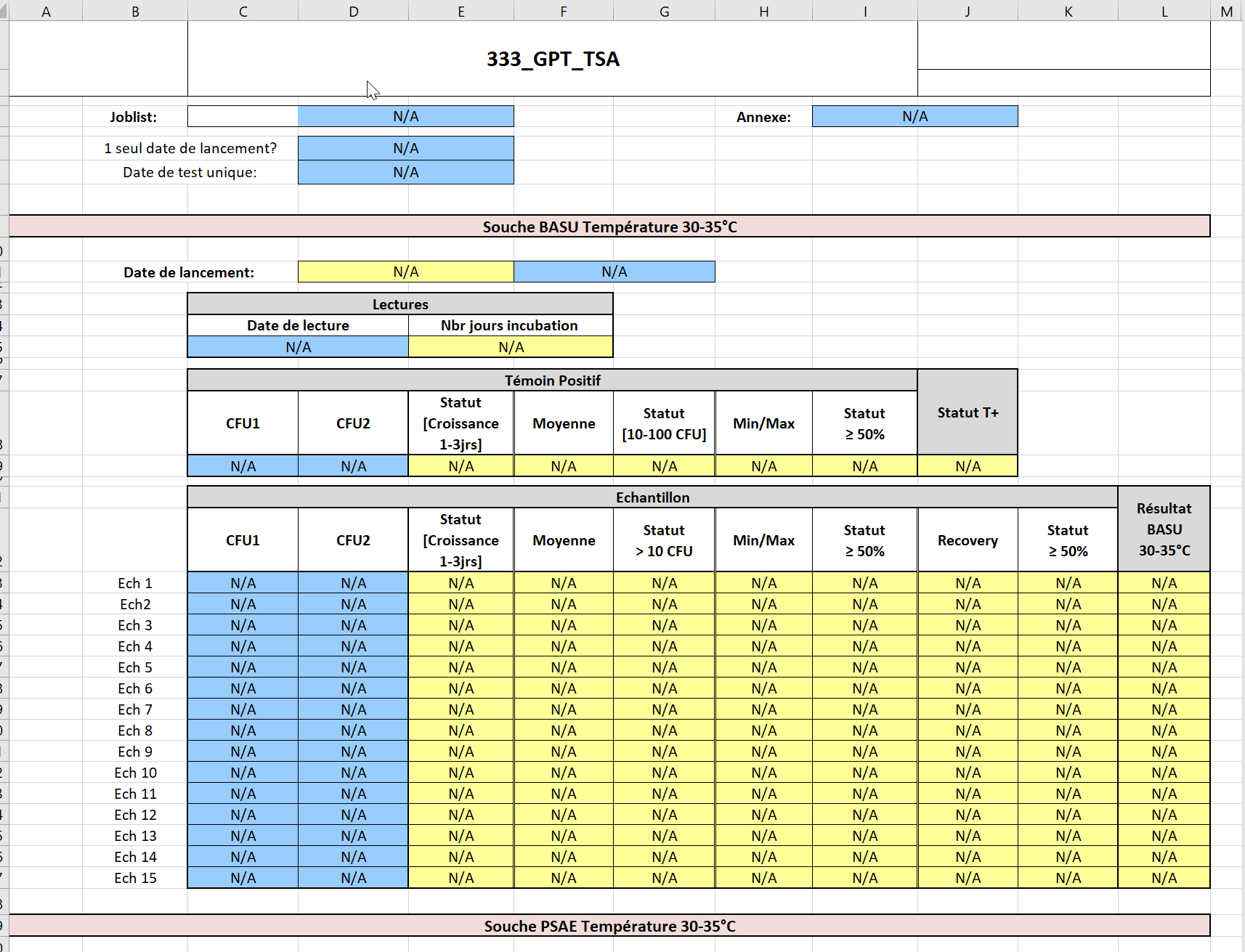 Vba To Retrieve Display Information Of Cells In Excel