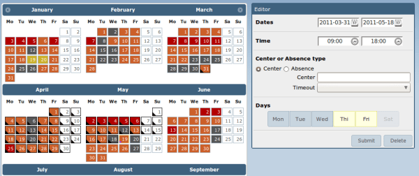 jQuery ui - datepicker prevent refresh onSelect - Stack ...